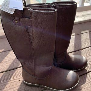 Gap girls tall boots